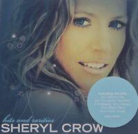 Sheryl Crow - Hits & Rarities (2007)  CD  NEW/SEALED  SPEEDYPOST