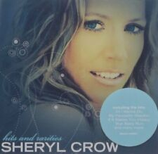 Sheryl Crow - Hits & Rarities (2007)  CD  NEW/SEALED  SPEEDYPOST