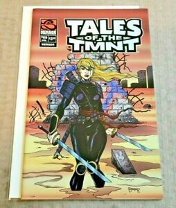 Tales Of The TMNT Vol 2 #69 VF/NM 2010 Mirage Teenage Mutant Ninja Turtles
