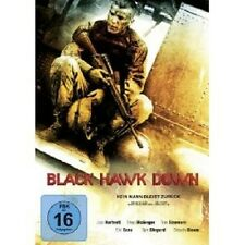 BLACK HAWK DOWN DVD JOSH HARTNETT NEU