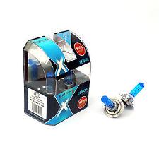 H7 XENON GLÜHLAMPEN 12V 55W 9500KELVIN  BLUETECH® PLUS Extrem Blue Xenon Optik