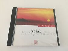 Relax CD Collection - Musik zur Entspannung