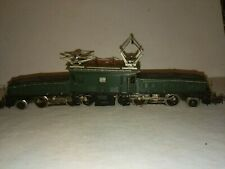 Marklin HO 3015 crocodiles Train-in original box-made in Germany-vintage RARE