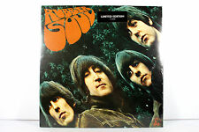 THE BEATLES: RUBBER SOUL ~* SEALED* LIMITED EDITIONS RECORD LP, MINT, RARE