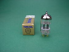 12ax7 G/ecc803s Tung-Sol TUBO NUOVO/TUBE - & GT MHZS 88