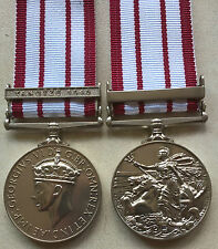 Naval General Service Medal Yangtze clasp Copy