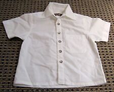 EDENSTAR BOYS SUMMER SHIRT SZ 3
