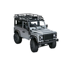 4WD RTR Crawler RC Car Off-Road Truck MN 99s 2.4G 1/12 Land Rover Vehicle