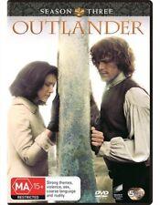 OUTLANDER : Season 3 : NEW DVD
