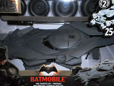 Batmobile Batman vs Superman Dawn of Justice Diecast Modellino 1/24 Jada Toys
