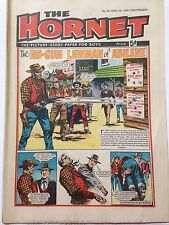 DC Thompson. THE HORNET Comic April 4th 1964. Issue 30 **FREE UK POSTAGE**