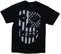 NEW original MISFITS licensed Horror PUNK Band Skull TEE T-SHIRT Sz - Large L