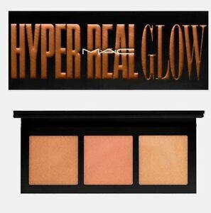 Mac Hyper Real Glow Palette GET IT GLOWIN'