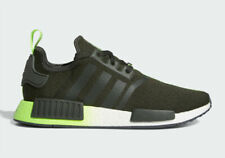 adidas NMD R1 Green Sneakers for Men for Sale   Authenticity ...