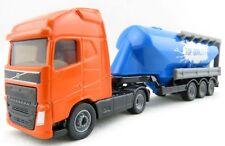 Truck MET Silo-oplegger Nr. 1792 1 87. Siku.