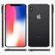 Apple iPhone X 256GB Unlocked iOS Smartphone, Space Grey - Grade Very Good