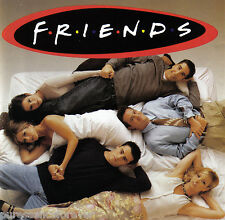V/A - Friends: Music From The TV Series (USA 13 Tk CD Album)