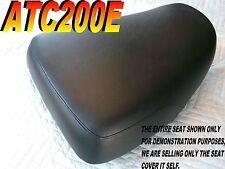 ATC200E 1982-83 replacement seat cover for Honda ATC 200 ATC200 E Big Red 298