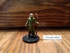 Pathfinder Battles Jungle of Despair 13/45 Elf Druid