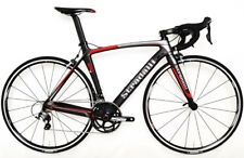 Carbon Fiber Road Bike Bicycle Cycling Stradalli Aero 7 Fsa Shimano 8000 R521