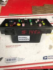 DODGE RAM 1500 TIPM TOTALLY INTEGRATED POWER MODULE 56049011AI # 3048