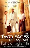 The Two Faces of January By Patricia Highsmith. 9780751555875