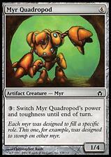 MTG Magic - (C) Fifth Dawn - Myr Quadropod - SP