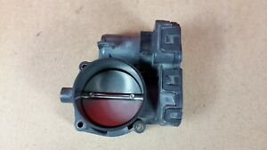 Throttle Body 2008-2009 Dodge Durango 4.7L OEM 53032837AA