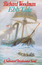 EBB TIDE., Woodman. Richard., Used; Very Good Book