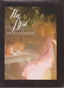 THE BEST OF DAVID HAMILTON - 1981