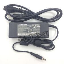Original OEM Battery Charger 19V 3.95A TOSHIBA V85 R33030 ADP-75SB,PA-3715E-1AC3