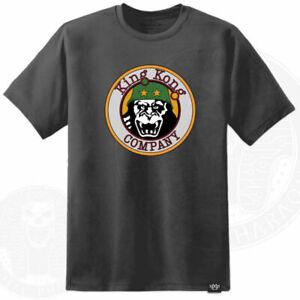 Taxi Driver King Kong Company Cabs Robert Deniro Movie T Shirt