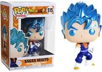 Funko Dragon Ball Super - SSGSS Vegito US Exclusive Pop! Vinyl