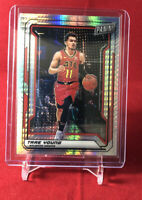 2019 Trae Young Panini The National VIP RC Rookie Laser Prizm SP Hawks Rare