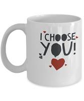 Best Coffee Mug for Boyfriend Girlfriend Birthday Valentines Couples Gift Love
