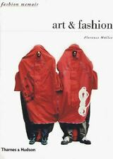 Art and Fashion by Muller, Florence