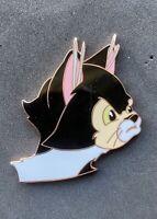 Figaro Pinocchio Disney Cat Fantasy Pin Limited Edition Le