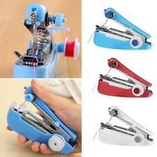 Cordless New Portable Sewing Home & Travel Multifunction Machine Hand-held Mini#