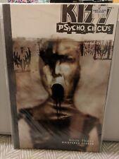 "KISS Comics ""Psycho Circus, Book 3 Whispered Scream"""