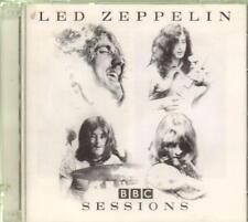 Led Zeppelin(CD Album)BBC Sessions-