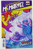 Marvel MAGNIFICENT MS MARVEL (2019) #13 Sold Out 2nd Print VF/NM Ships FREE!