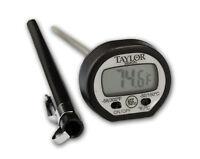 Taylor  Digital  Cooking Thermometer  -58 deg. F To 302 deg. F