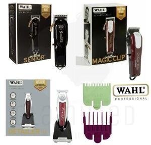 Wahl clipper machines