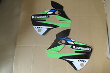 FX EVO  GRAPHICS KAWASAKI KX85 KX100 2001-2013