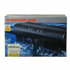 Marineland Emperor 400 Power Filter - 400 GPH (Up to 80 Gallons)