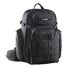 Caribee 50l Ops Pack - Black