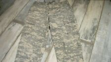 US ARMY Uniform ACU Digital Hose original SMALL X Short