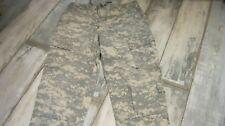 US ARMY Uniform ACU Digital Hose original Medium Long  gebraucht !