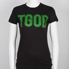 Wiz Khalifa TGOD Taylor Gang Or Die Women's T-Shirt