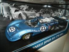 GMP Lola 1967 T70 Spyder Parnelli/Jones #21 #12006P /1:18 Scale RARE NIB